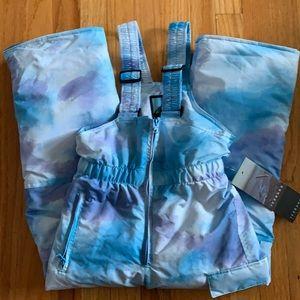 NWT Iceburg Outerwear Snowpants